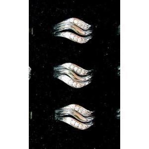 Кольцо К116