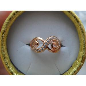Кольцо К307
