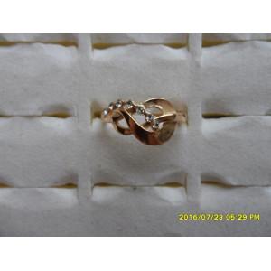 Кольцо К365