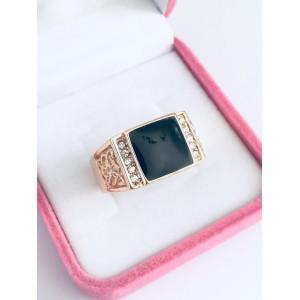 Мужское кольцо МК008