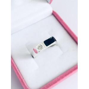 Мужское кольцо МК010