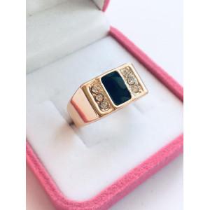 Мужское кольцо МК013