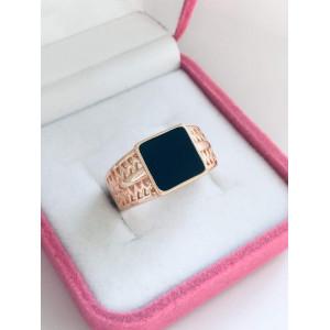 Мужское кольцо МК021