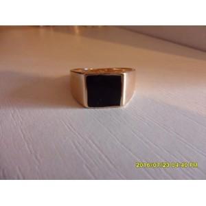 Мужское Кольцо МК006