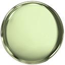Белый с зеленоватым оттенком
