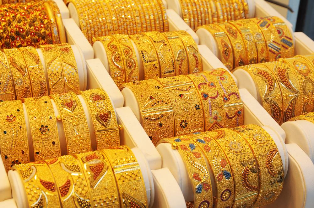 Дубайское золото в ОАЭ