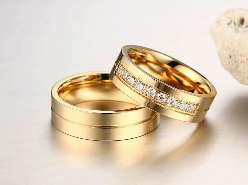 Ювелирные украшения из дубайского золота